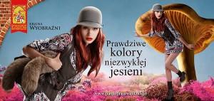 billboard: kampania wizerunkowa - jesień2010