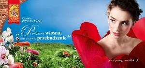 billboard: kampania wizerunkowa wiosna2010