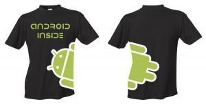 Koszulki: ANDROID 2