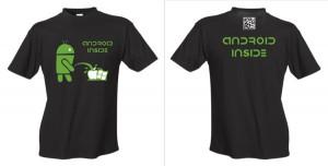 Koszulki: ANDROID