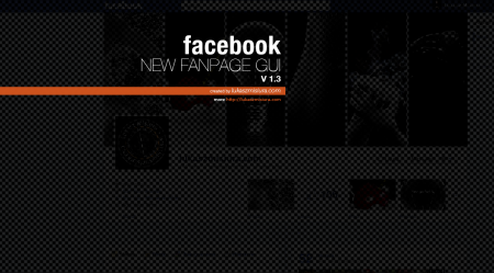 facebook new fanpage gui v1.3
