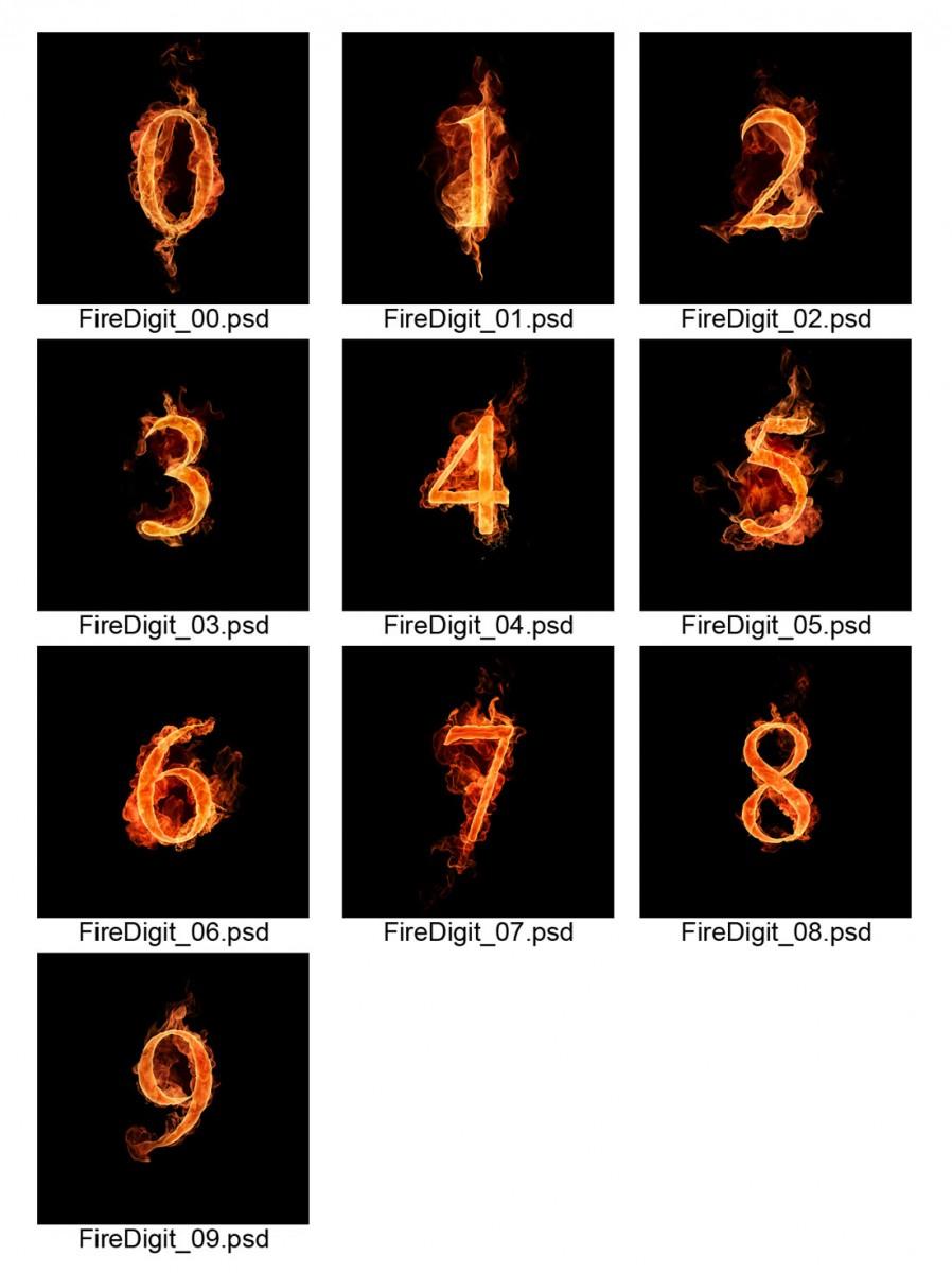 fire_digits